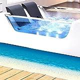 Ecloud Shop Vivid la Playa de Arena de Suelo Decoración Decal Vinilo Decorativo Inicio de Sala Baño Dormitorio