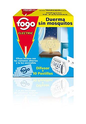 fogo-aparato-electrico-antimosquitos-10-pastillas-pack-de-2