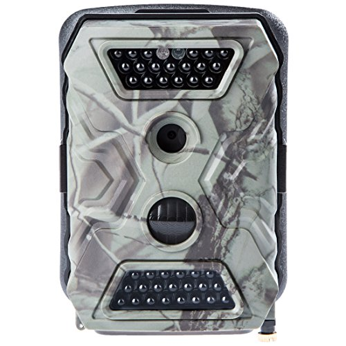 Ultrasport Überwachungskamera Secure Guard Pro Ready, Dunkle Led, 331400000209
