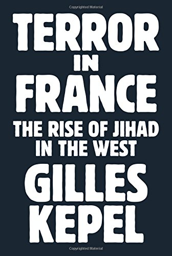 Terror in France : The Rise of Jihad in the West par Gilles Kepel