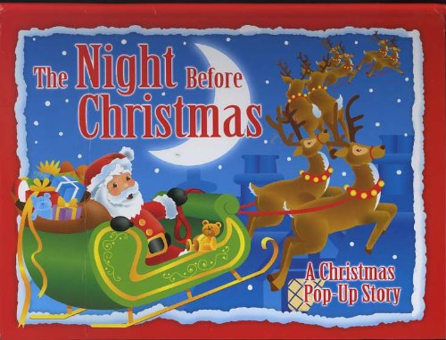 the-night-before-christmas-pop-up-story