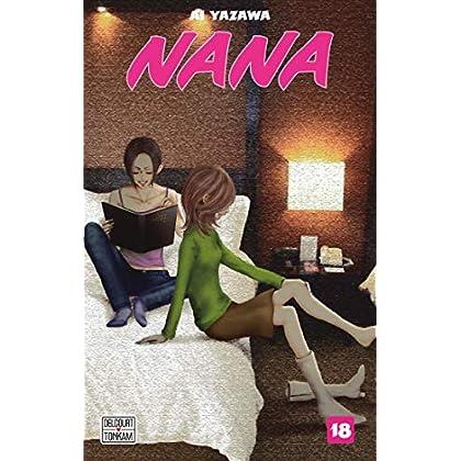 Nana, Tome 18 :
