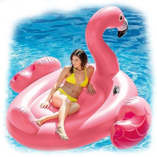 Badeinsel - Intex - Flamingo 56288EU