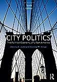 Judd, D: City Politics