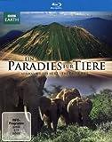 Ein Paradies für Tiere - Afrikas wildes Herz [Blu-ray]
