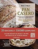 Pan casero. Edición especial (Larousse - Libros Ilustrados/ Prácticos -...
