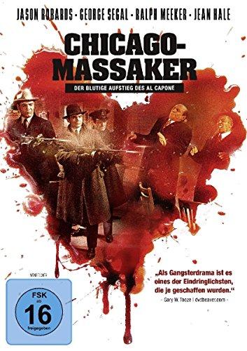 Chicago Massaker - Der blutige Aufstieg des Al Capone - Uncut