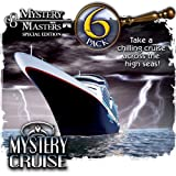 Mystery Masters 6 Pack - Featuring: Twisted Lands: Shadow Town and Stray Souls: Dollhouse Story