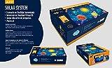 Imaginar - Puzzle con Realidad Aumentada 'Solar System' (sistema solar), 48 piezas