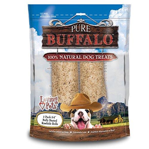 LOVING PETS Pure Buffalo 5