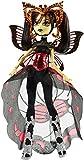 Monster High Boo York Gala Ghoulfriends Elle Eedee Doll
