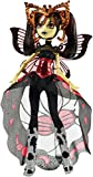 Mattel Monster High CHW62 - Buh York, Luna Moth, Puppe