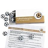 Liebeskummerpillen Fußball Fieber Tabletten, 26g, Kaugummi