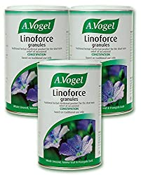 A. Vogel Linoforce Granules 3 X 300g