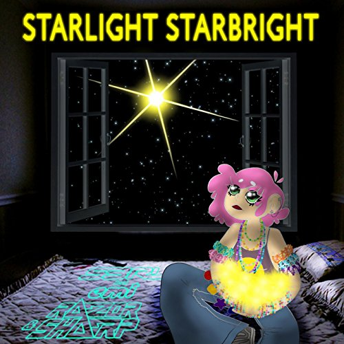 Starlight Starbright (feat. Emi & Razor Sharp)