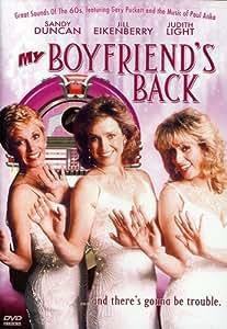 My Boyfriend's Back [DVD] [Region 1] [US Import] [NTSC]