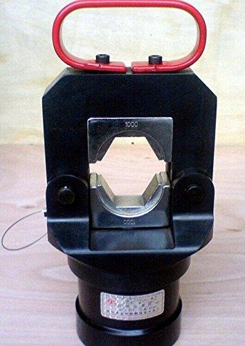 Gowe séparables hydraulique Tête de Compression 400–1000mm2 de sertissage hydraulique têtes hydraulique Tête de Compression