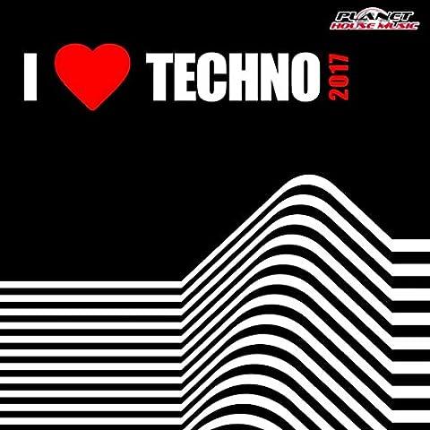I Love Techno 2017