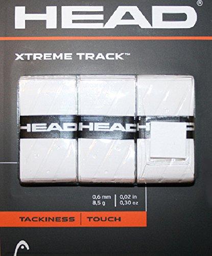head-xtreme-track-grips-da-tennis-bianco