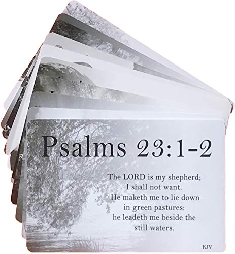 Scripture ER Karten (10) KJV ()