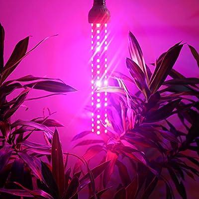 eSavebulbs 360 Degree Lighting Plant Grow LED Light