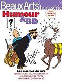 Beaux Arts Magazine, Hors-Série : Humour et Bd