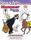 Beaux Arts Magazine, Hors-Série - Humour et Bd
