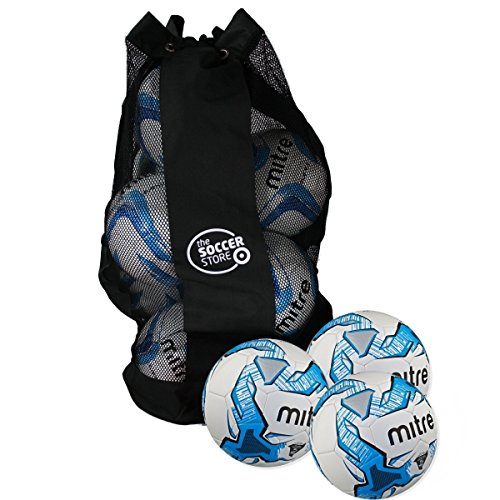 multibuy-pack-of-10-mitre-impel-footballs-10-mitre-impel-training-balls-and-ball-carry-bag-blue-whit