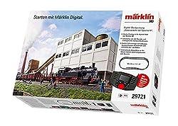 Märklin 29721 - Digital-startpackung Güterverkehr