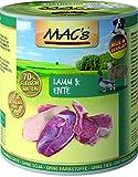 MACs | Lamm & Ente | 6 x 800 g