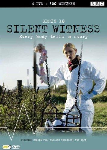 Bild von Silent Witness - Series Ten [4 DVDs] [Holland Import]