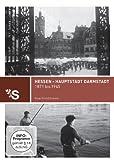 Hessen:Hauptstadt Darmstadt 1871 Bis 1945 [Import allemand]