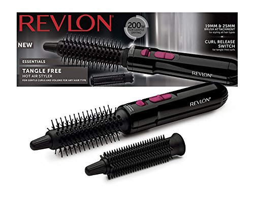 REVLON RVHA6017UK Tangle Free Hot Air Styler