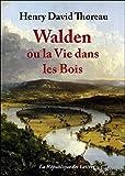 Walden ou la vie dans les bois (A.M. SPI.VIV.P t. 306) - Format Kindle - 9782824900353 - 4,99 €