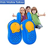 Best Walkie talkie per i più piccoli - KOMVOX Walkie Talkies per bambini, Walkie Talkies per Review