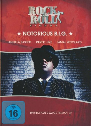 Notorious B.I.G. ( Rock & Roll Cinema )