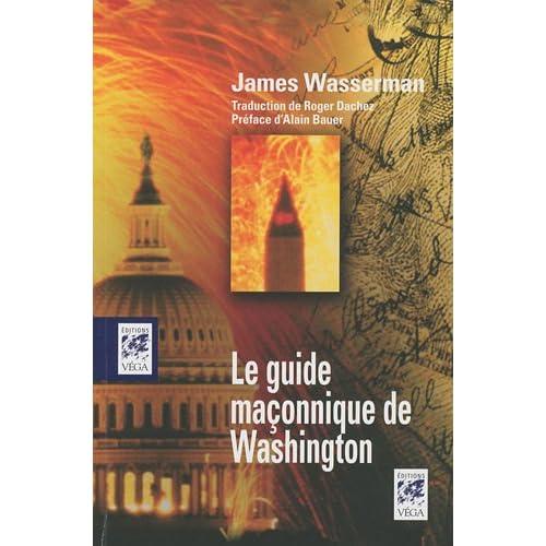 Le guide maçonnique de Washington