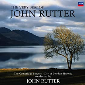 Rutter: Birthday Madrigals - My True Love Hath A Heart