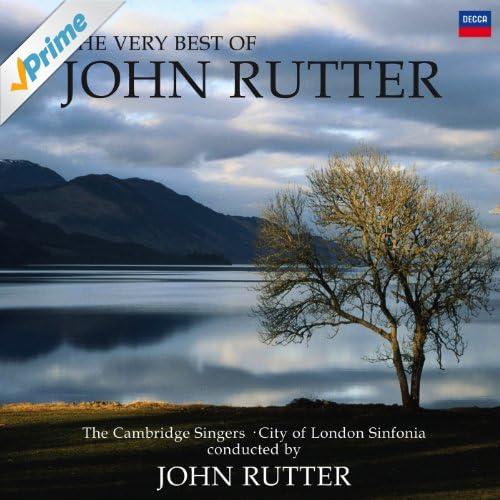 Rutter: A Gaelic Blessing