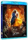 La Bella e La Bestia - Live Action (Blu-Ray)