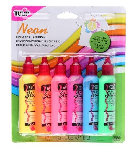 tulip-3d-paint-set-neon-pack-of-6