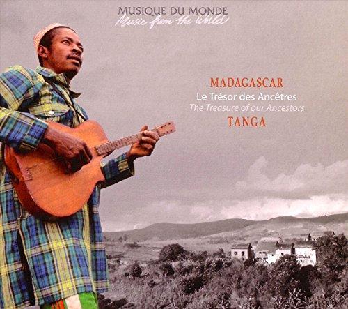 Preisvergleich Produktbild Madagascar le Tresor des Ancetres