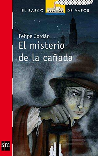 El misterio de la cañada (eBook-ePub) por Felipe Jordán Jiménez