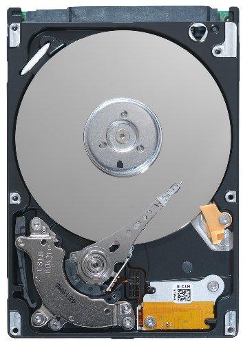 SEAGATE Momentus 7200.5 750GB HDD 7200rpm SATA serial ATA 3Gb/sNCQ 16MB cache 6,4cm 2,5Zoll BLK -