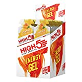 High5 Energy Gel Juicy Orange (Box of 20), 1er Pack (1 x 760 g)