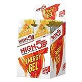 High5 Energy Gel Juicy Orange
