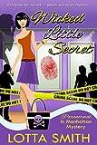 Wicked Little Secret by Lotta Smith