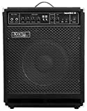 Rocktile SB-60 SuperBass60 Bassamp 60 Watt (Bassverstärker Combo, 12
