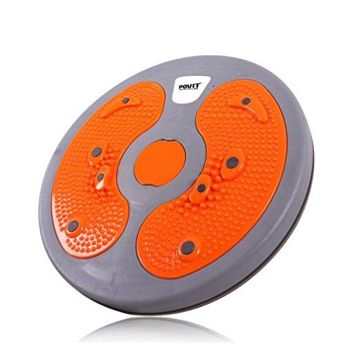 Preisvergleich Produktbild Startseite Fitness Twister Platte Magnet Twister Gerät Abnehmen Praktische Multifunktionsgeräte