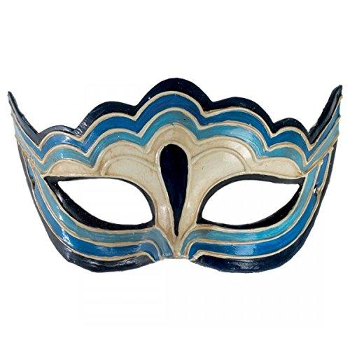 Venezianische Maske Halbmaske (Halloween Für 2017 Die Originelle Ideen Kostüme)